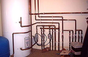 Hotwater Systems Image